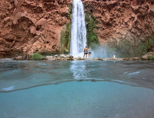 Photo Essay: Havasupai, Land of the Blue Green Water