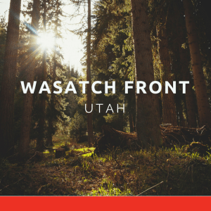 Wasatch Front Grassroots Team