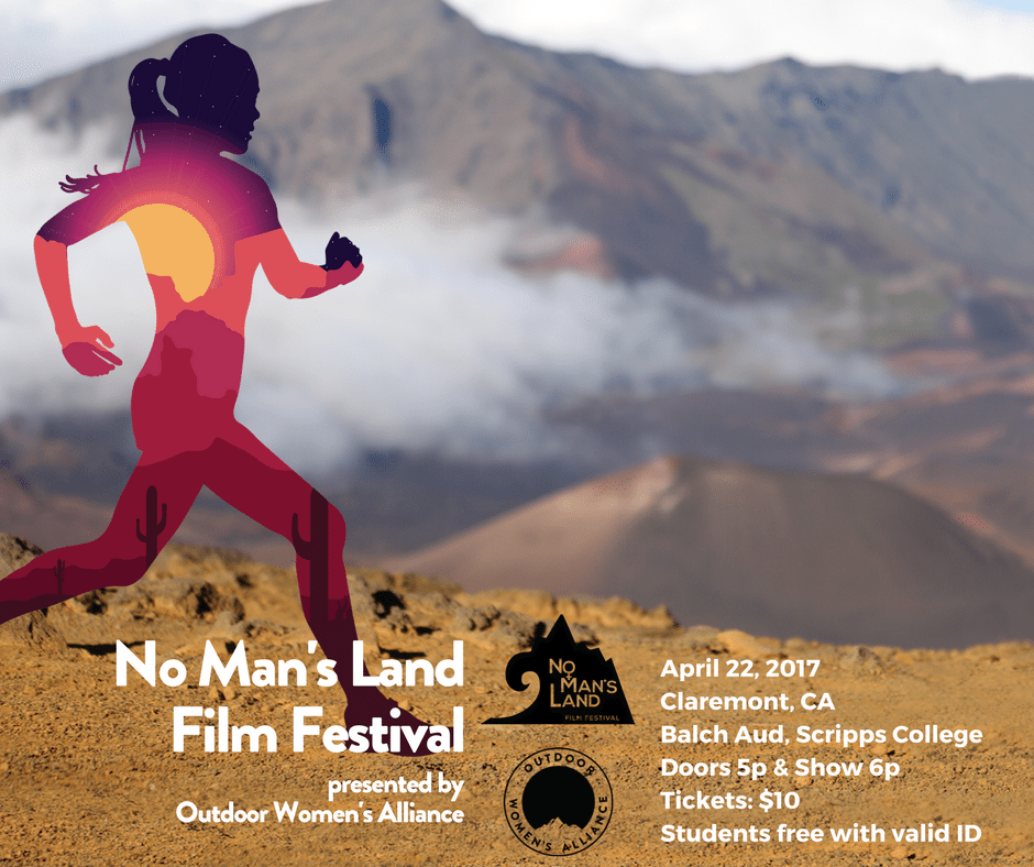Claremont No Man's Land Film Festival
