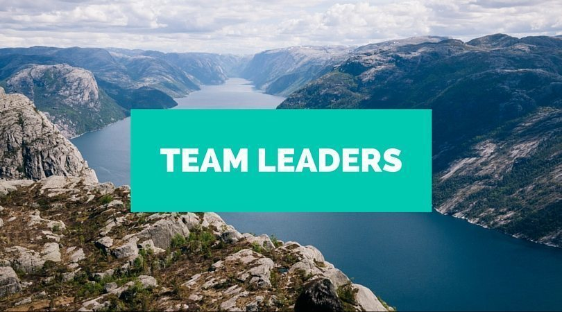 Become an OWA Grassroots Team Leader