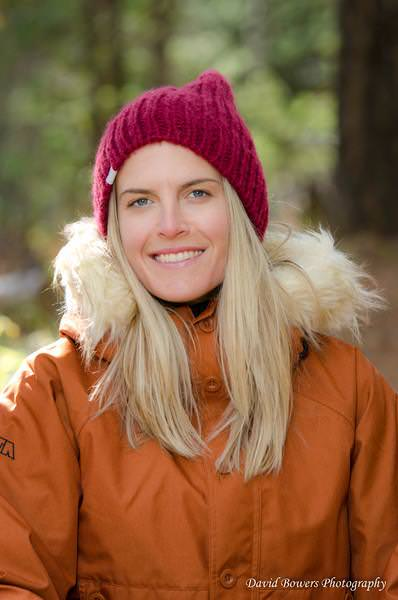 Transitioning into Backcountry Snowboarding: Interview with Pro Splitboarder Halina Boyd