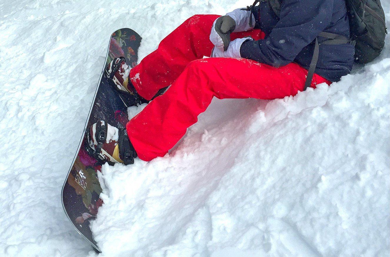 Best Women's Ski & Snowboard Gear 2017 Never Summer Aura