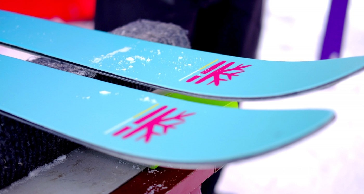 Searching for the best women's ski & snowboard gear 2017 SIA