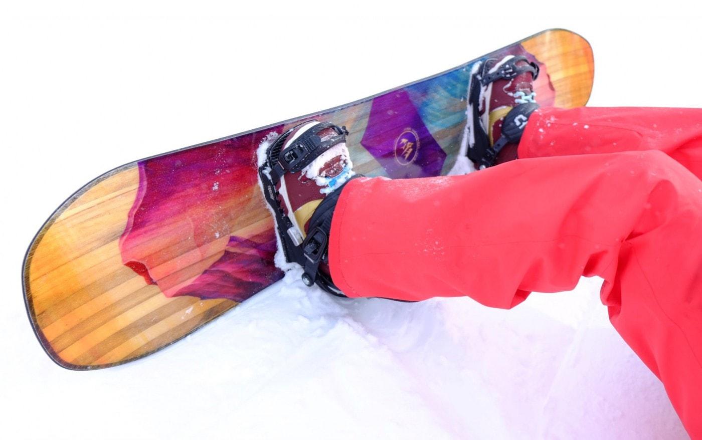 Best women's ski & snowboard gear 2017 SIA Jones Snowboards Twin Sister