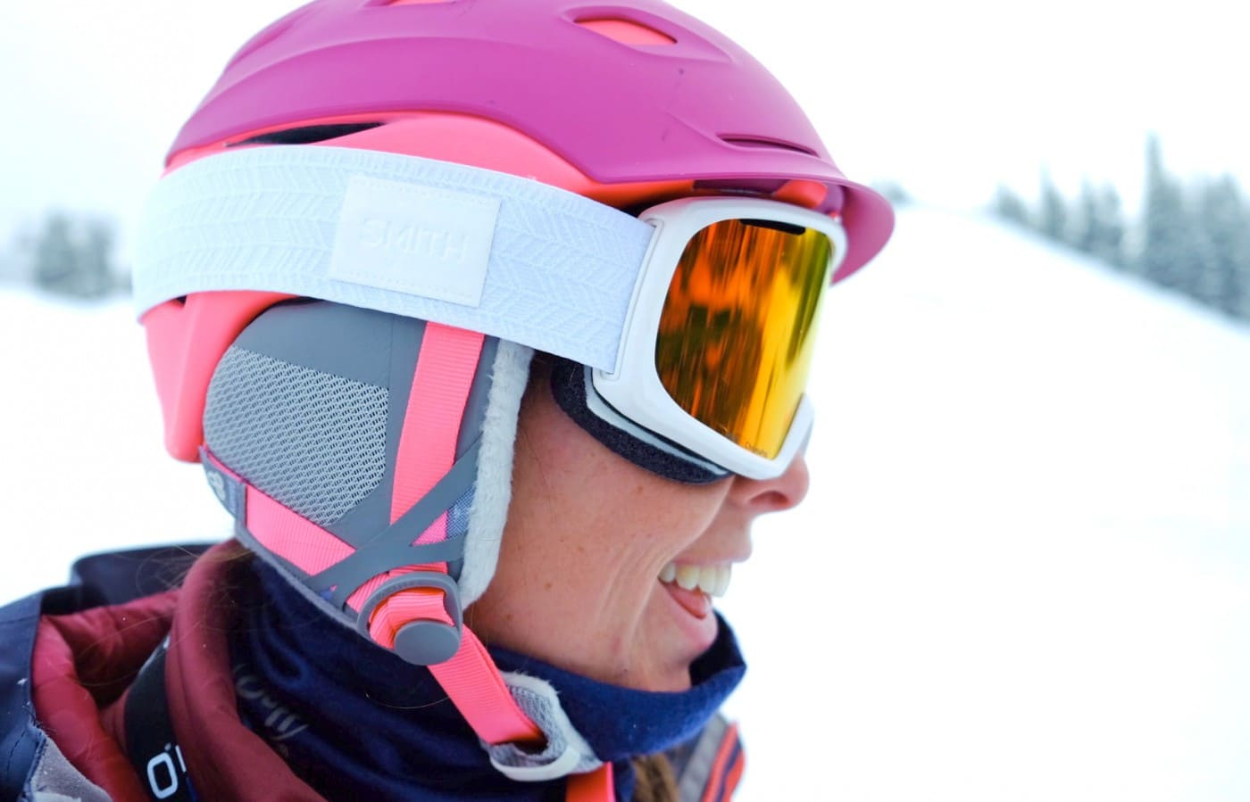 Best Women's Ski & Snowboard Gear 2017 Smith Chromapop Everyday Lens