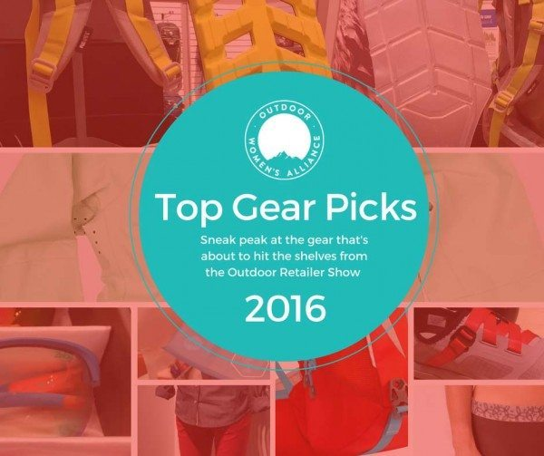 best women's gear outdoor retailer summer 2016