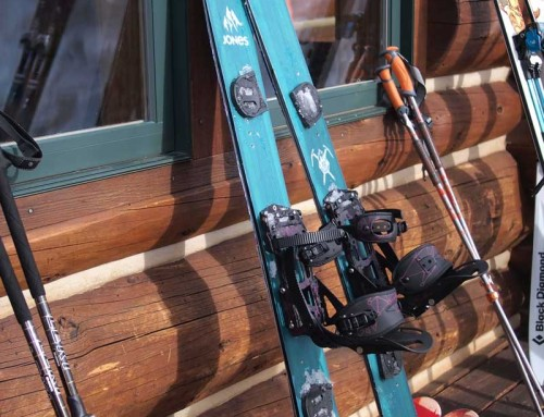 OWA Reviews: Spark R&D Women's Arc Splitboard Bindings