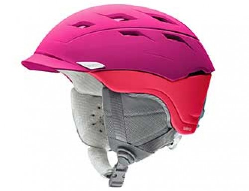 Smith Valence Snow Helmet