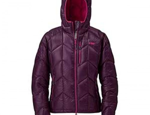 Outdoor Research Incandescent Hoody
