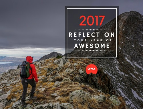 Your Year in Review: Moving Forward into the New Year