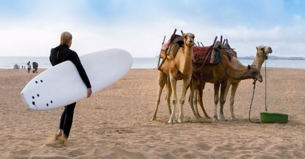 Morocco-biking-and-surfing-adventure---surf-and-camels