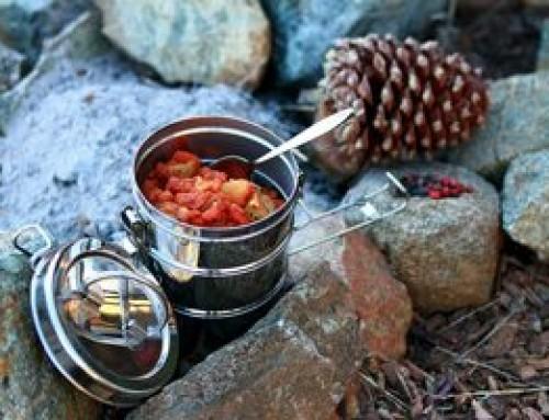 Trailside Kitchen: Navigating the Terrain of Entrepreneurship