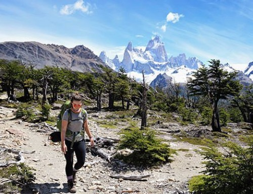Trekking Patagonia: A Perspective on Becoming a Mother