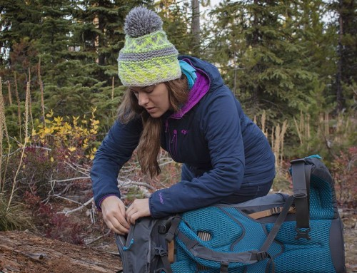 OWA Review: Outdoor Research Women's Ascendant Hoody