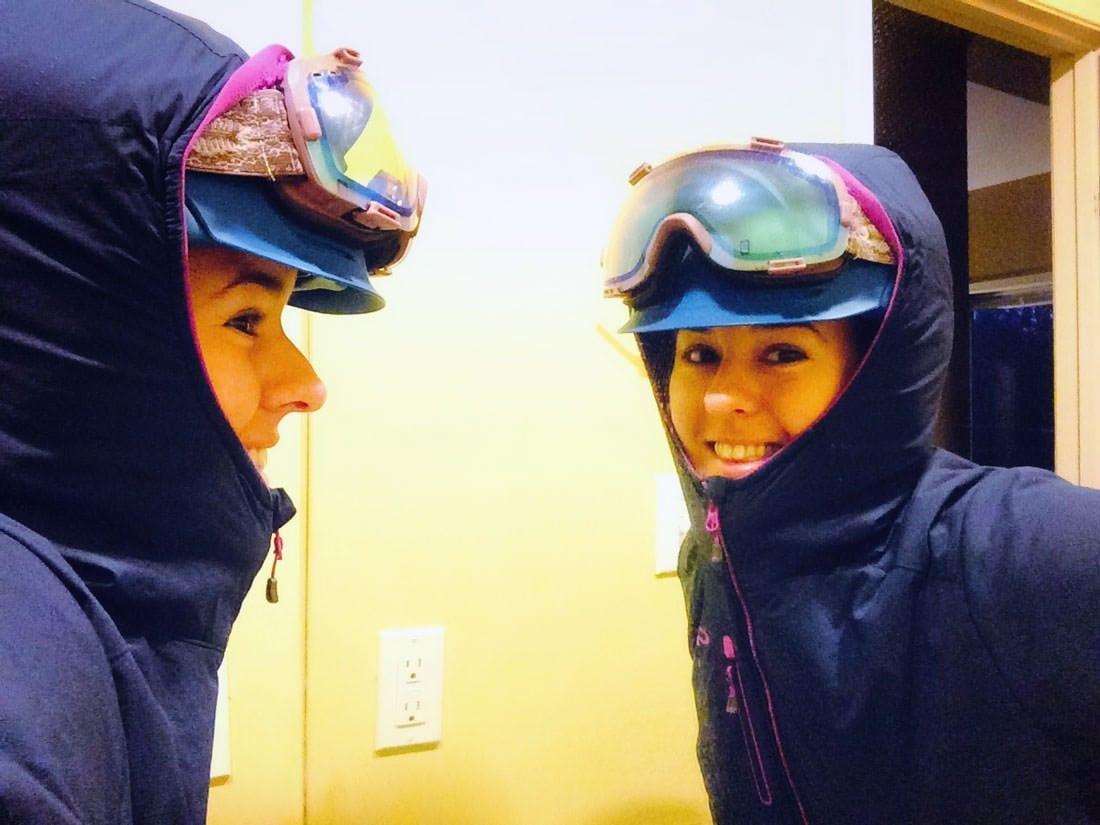 Outdoor Research Women's Ascendant Hoody Review - Helmet Compatible Hood