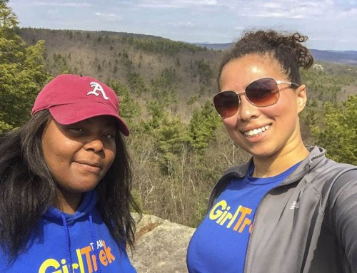 Roots Run Deep: Reclaiming the Black Outdoor Experience through Family History