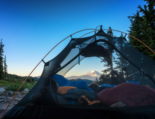 OWA Reviews: Teton Sports Mountain Ultra 1 + 2 Tents