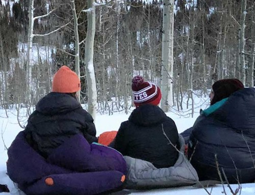 OWA Review: 3 Women's Winter Camping Sleeping Bags
