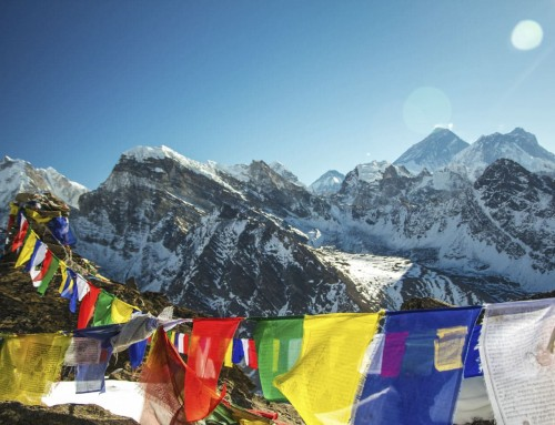 Climbing Gokyo Ri: The Pain and Joy of Himalayan Dreams