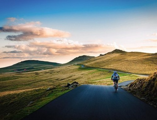 Defining Adventure: Thoughts From Biking in Wales