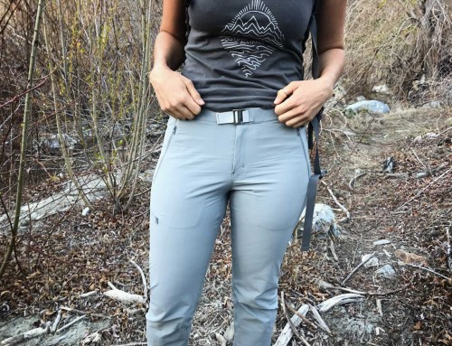 "It Never Fits: Clothing Reviews by ""Hard-to-Fit"" Outdoor Women"