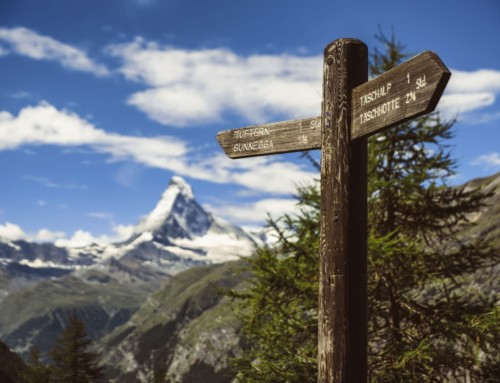 Mountains of Mind: Balancing Mental Health Through a Love of Adventure